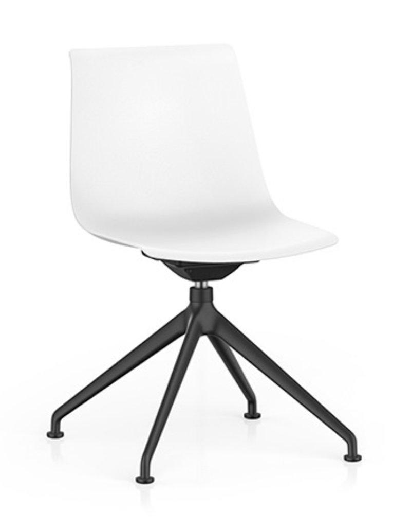 Interstuhl Interstuhl Shuffle draaibare stoel
