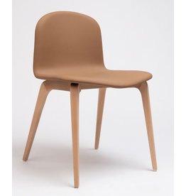 Ondarreta Ondarreta Bob XL Wood stoel