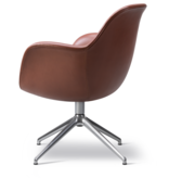 Fredericia Fredericia Swoon Chair draaibare stoel