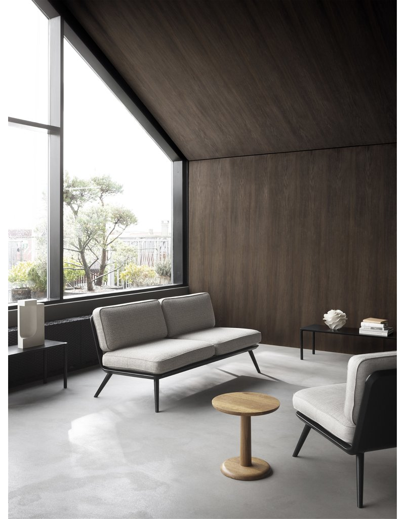Fredericia Fredericia Spine Lounge Suit Sofa