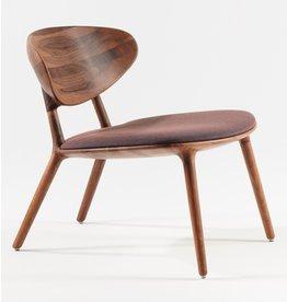 Artisan Artisan Wu Lounge chair houten stoel