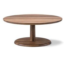 Fredericia Fredericia Pon houten (bijzet) tafel