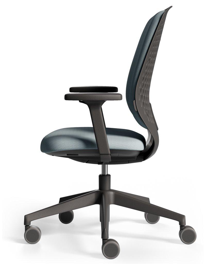 Kastel Kastel Key Smart bureaustoel