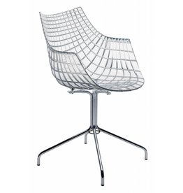 Driade Driade Meridiana stoel