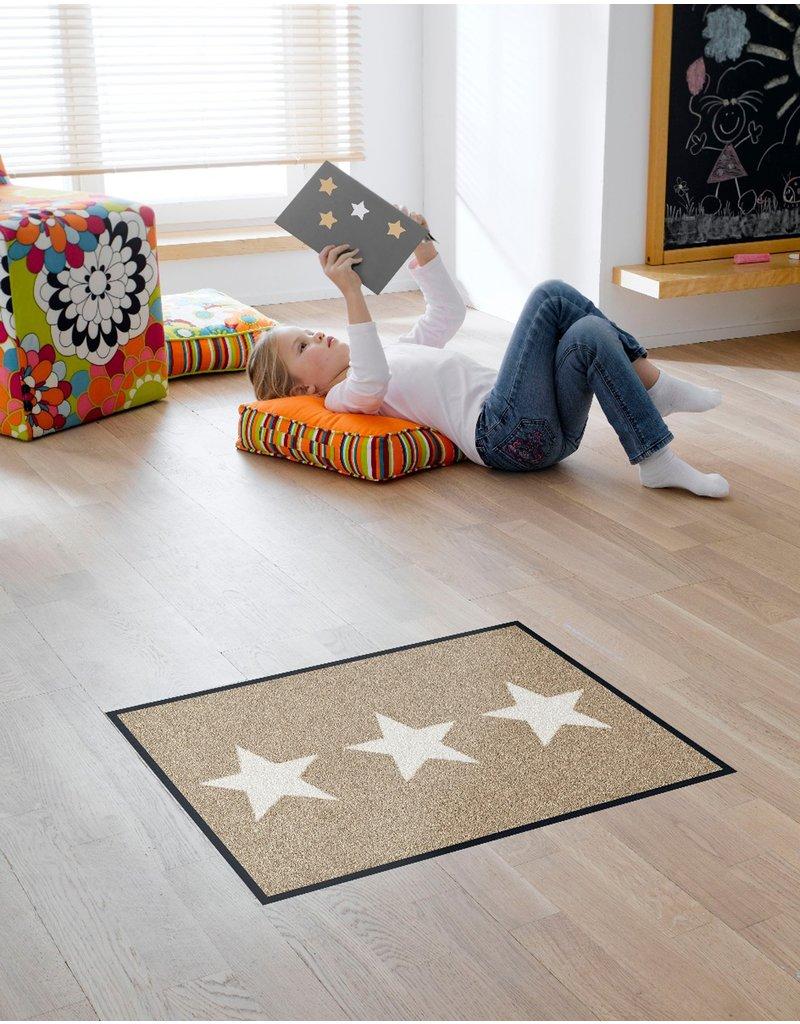 Kleen-Tex Schoonloopmat Stars