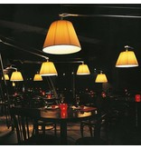 Flos Flos Superarchimoon staande lamp / vloerlamp (214cm hoog)