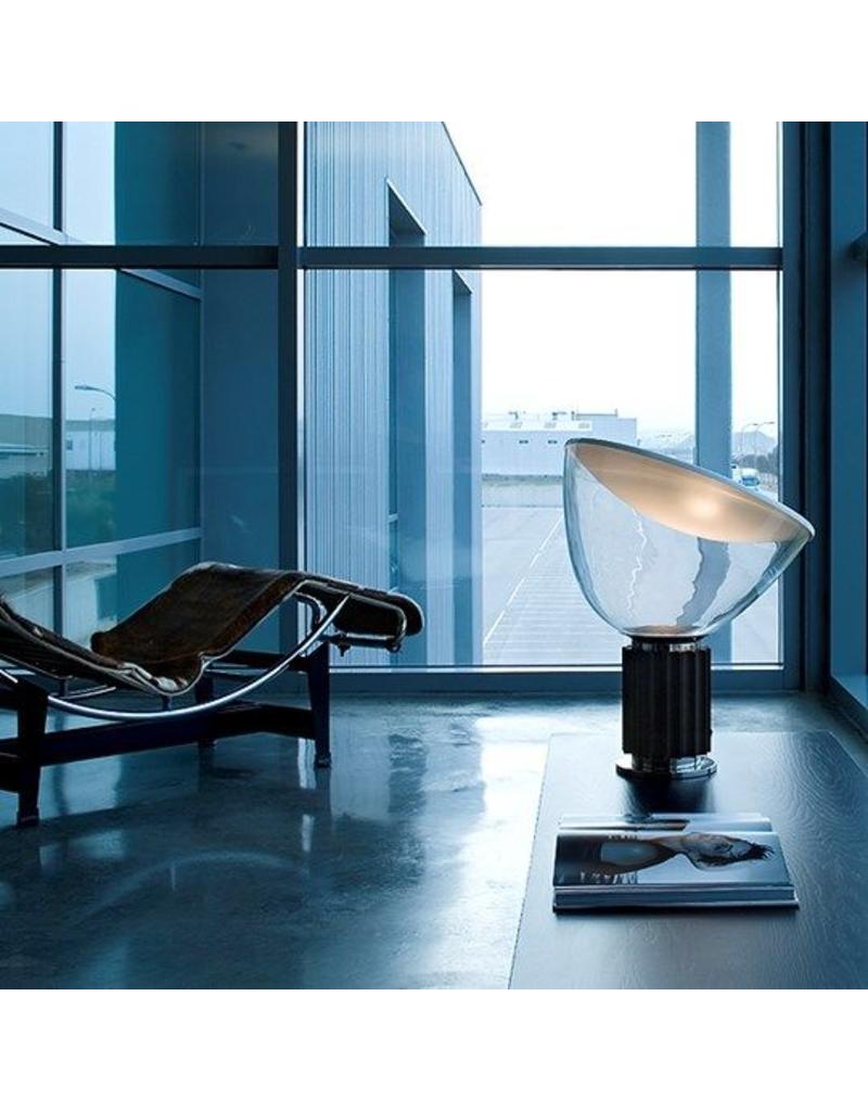 Flos Flos Taccia LED tafellamp of vloerlamp (hoogte 54cm)
