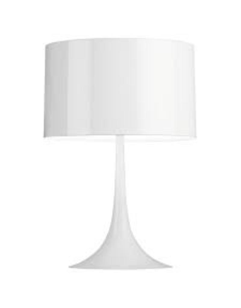 Flos Flos Spun Light T1 tafellamp / schemerlamp Ø39cm