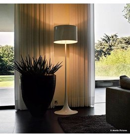 Flos Flos Spun Light F staande lamp