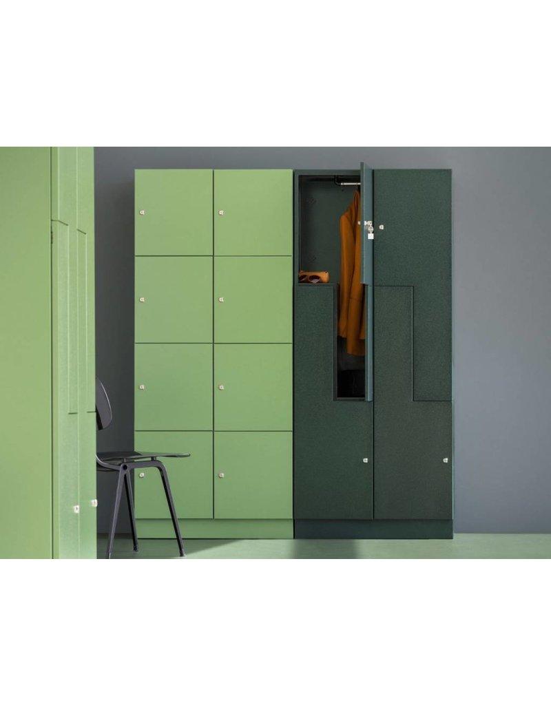 van Esch van Esch Aquarius 3-deurs lockers