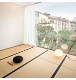 Flos Flos Glo-Ball Basic glazen tafellamp - lichtobject