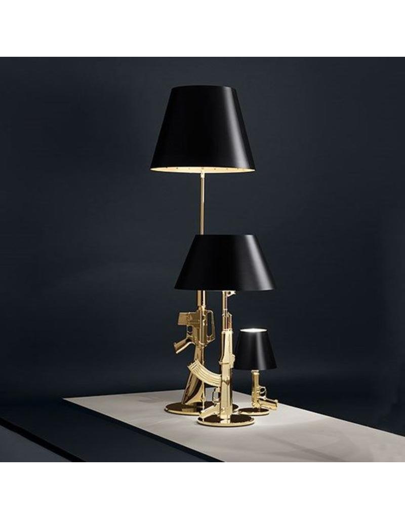 Flos Flos Guns Lounge Gun staande lamp / vloerlamp