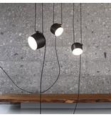 Flos Flos AIM Sospensione LED hanglamp