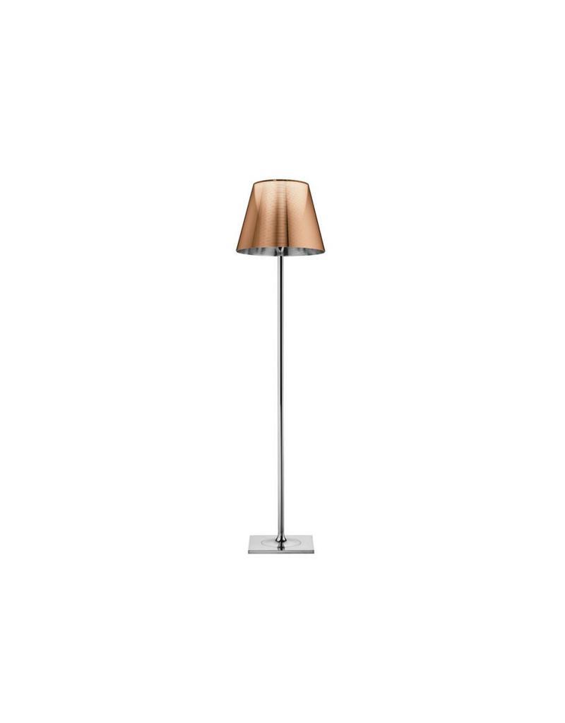 Flos Flos Ktribe F2 staande lamp, Ø39,5 cm / 162 cm hoog