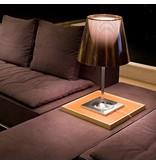 Flos Flos Ktribe T2 tafellamp Ø39,5 cm / 69 cm hoog