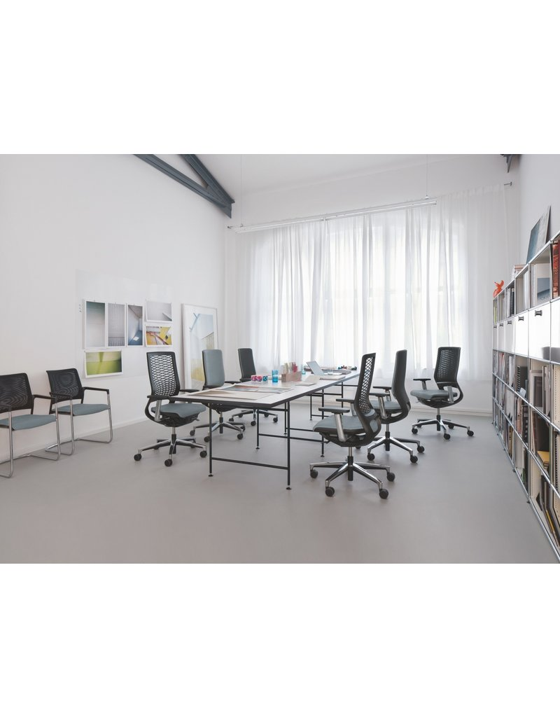 Klöber Klober Mera  88 bureaustoel