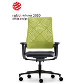 Klöber Klober Connex2 bureaustoel met netrug
