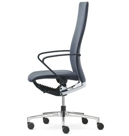 Klöber Klober Ciello bureaustoel met hoge rug