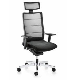 Interstuhl Interstuhl AirPad bureaustoel met hoofdsteun