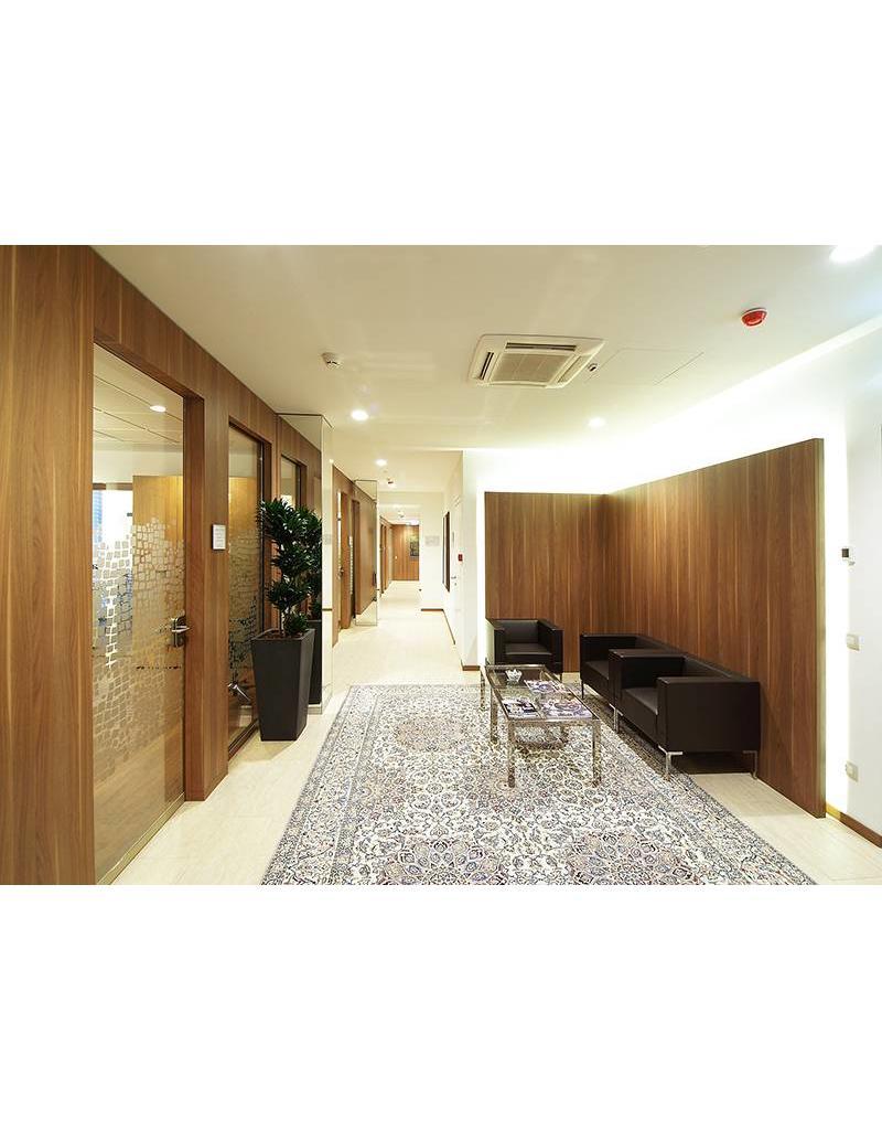 Sitland Sitland Matrix 3-zits sofa (leer)