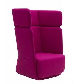 Softline Softline Basket akoestische fauteuil