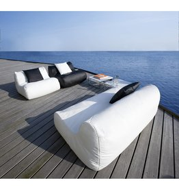 Softline Softline Fluid zitzak sofa outdoor (large)