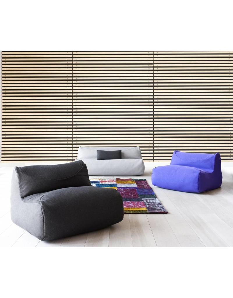 Softline Softline Fluid Bean Bag zitzak/sofa - large