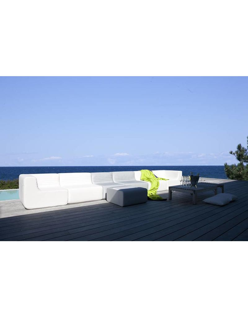 Softline Softline Loft outdoor lounge poef