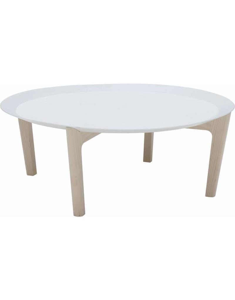 Softline Softline Tray (bijzet)tafel Ø85cm