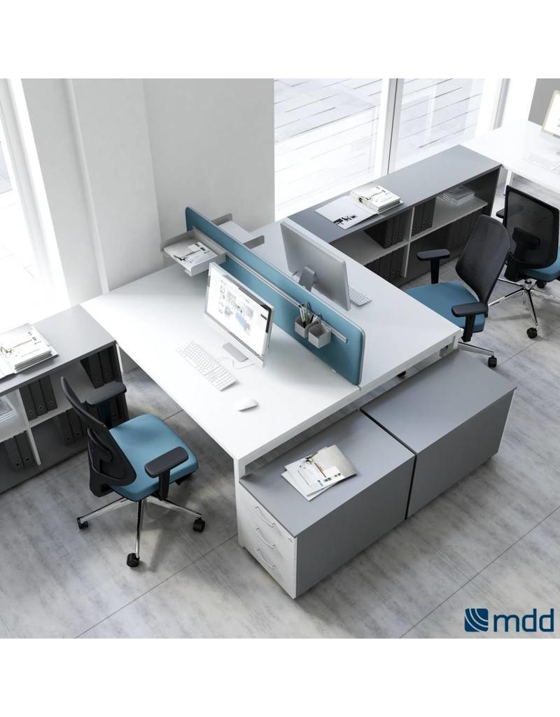 MDD MDD OGI-Y bureau 80 cm breed