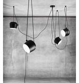 Flos Flos plafondrozet voor AIM hanglampen, maximaal 5 Aim lampen per rozet
