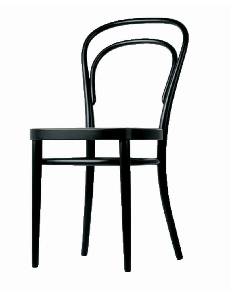 Thonet Thonet 214 stoel / eetkamerstoel
