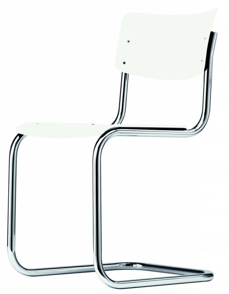 Thonet Thonet S 43 stoel (stapelbare versie)