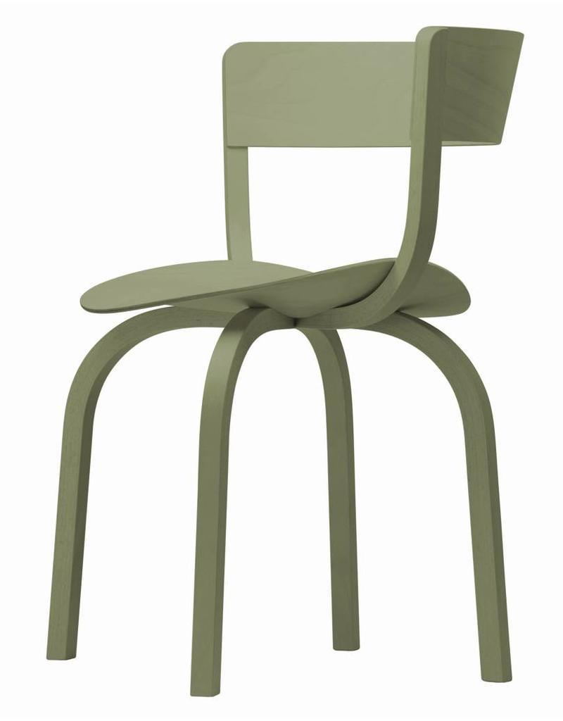 Thonet Thonet 404 F stoel