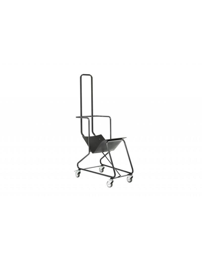 Thonet Thonet S 180 ST stapelbare  stoel