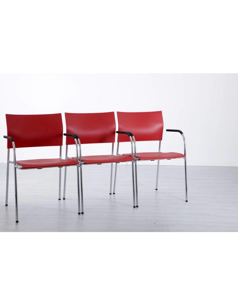 Thonet Thonet S 360 F stoel