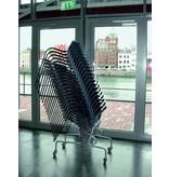 Thonet Thonet S 360 PFST stoel