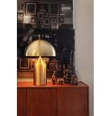 Oluce Oluce Atollo tafellamp, kleur goud
