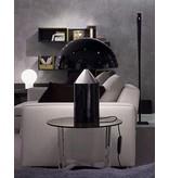 Oluce Oluce Atollo tafellamp, kleur zwart
