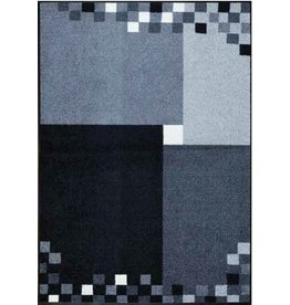 Kleen-Tex Schoonloopmat Mosaico Grau