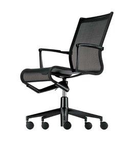 Alias Alias 445 Rollingframe stoel gelakt aluminium