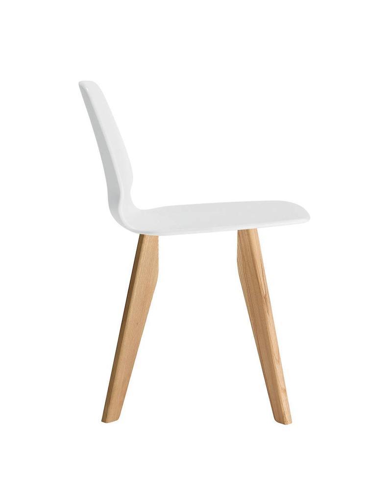 Alias Alias Selinunte Wood  stoel