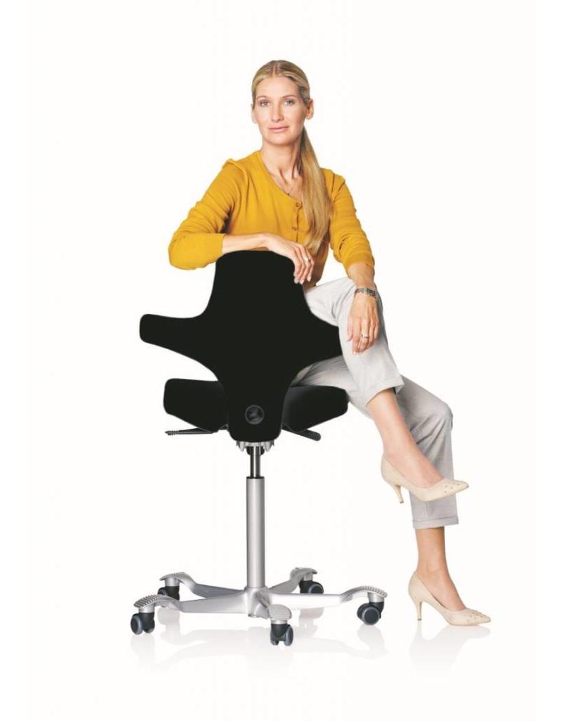 HÅG HAG Capisco 8106 ergonomische bureaustoel