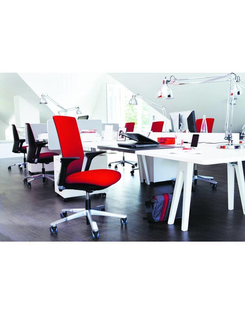 HÅG HAG Futu bureaustoel, optioneel met armleuningen