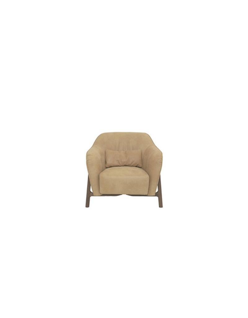 De Padova DePadova Pilotis fauteuil