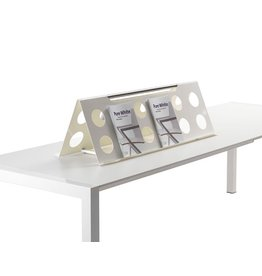 Lourens Fisher Lourens Fisher Table Display tijdschriftenhouder A4