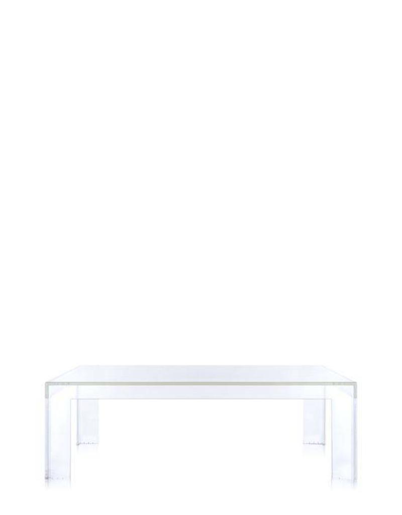 Kartell Kartell Invisible Table laag