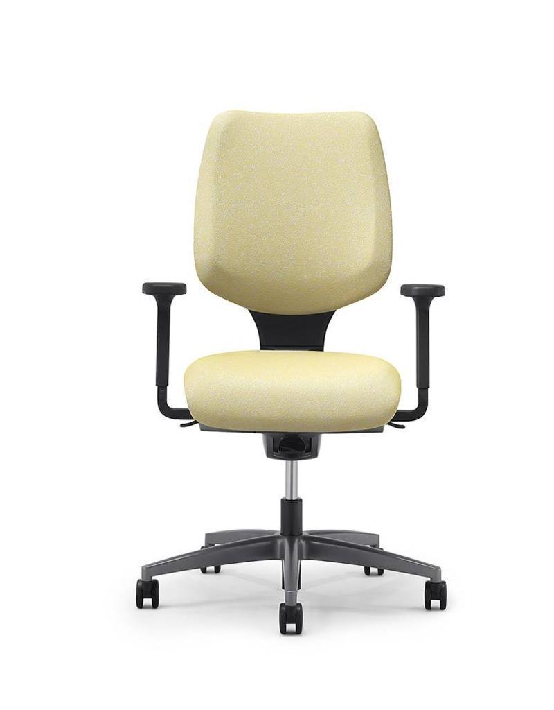 Giroflex Giroflex 545 bureaustoel met 4D armleuningen