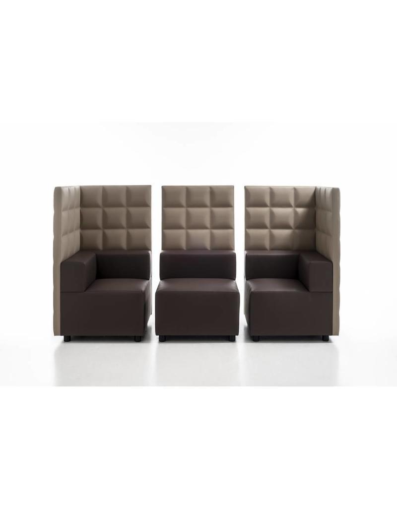 Kastel Kastel Kuadra top fauteuil