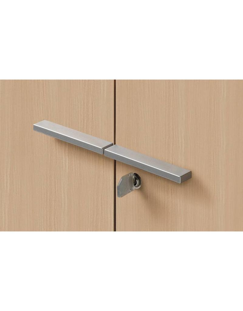 Bralco Bralco Arkki lage kast met deuren